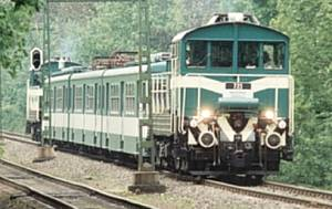 Locomotives of Hungary - Page 3