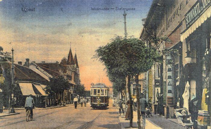 Courtesy of Újpesti Helytörténeti Gyűjtemény and NZA
