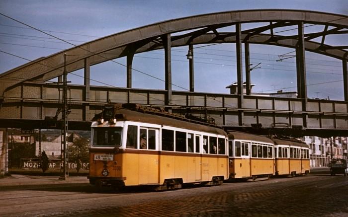 Villamosok magyarországon városok