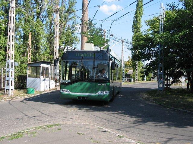 Trolibusz Budapest Hu - Trolleybus Budapest FAQ